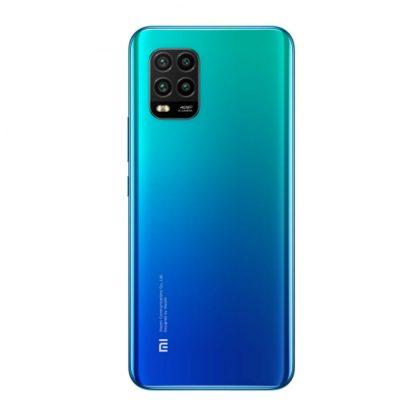Xiaomi Mi10 Lite 5g 6128gb Aurora Blue 3