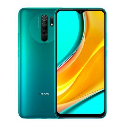 Xiaomi Redmi 9 3 32gb Ocean Green 1