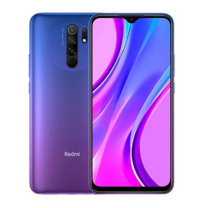 Xiaomi Redmi 9 3 32gb Sunset Purple 1
