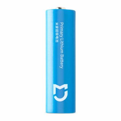 Batarejki Litievye Xiaomi Mijia Super Lithium Battery Aa 2900mah Up 4 Sht 2