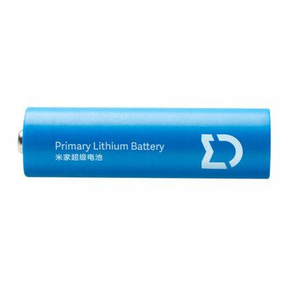 Batarejki Litievye Xiaomi Mijia Super Lithium Battery Aa 2900mah Up 4 Sht 4