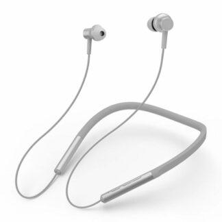 Besprovodnye Naushniki Xiaomi Bluetooth Neckband Earphones Grey 1