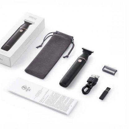Elektrobritva Xiaomi Soocas Electric Razor Et2 Black 2