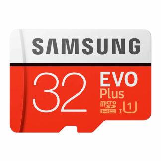 Microsd 32gb Samsung Evo Plus Class 10 95 Mb S Sd 1