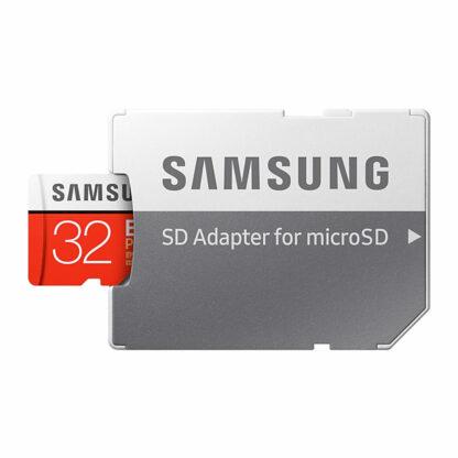 Microsd 32gb Samsung Evo Plus Class 10 95 Mb S Sd 2