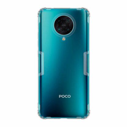 Nakladka Nillkin Xiaomi Pocophone F2 Pro Zatemnennaya 1