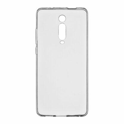 Nakladka Silikonovaya Dlya Xiaomi Mi9 T Zatemnennyj 1