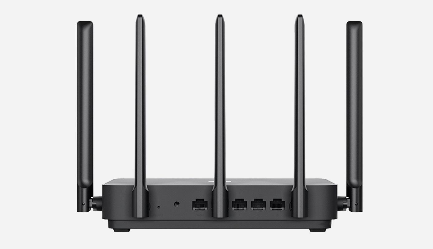 News Mi Router 4 Pro Dostojnyj Prodolzhatel Serii Marshrutizatorov 2