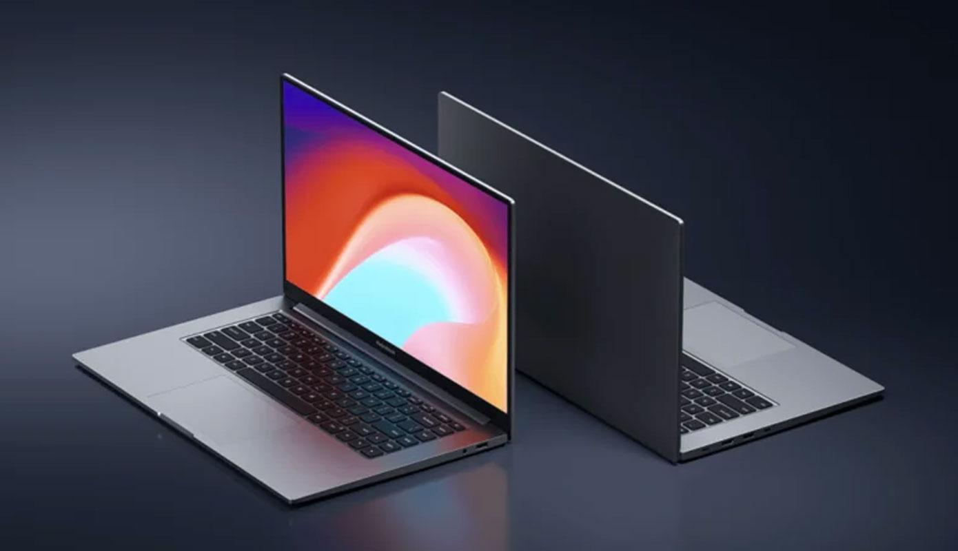 News Predstavleny Novye Redmibook Na Proczessorah Intel 1
