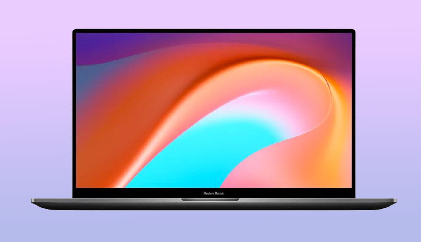 News Predstavleny Novye Redmibook Na Proczessorah Intel 2