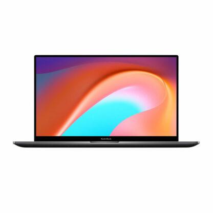 Noutbuk Xiaomi Redmibook 16 Amd Ryzen 5 4500u8gb512gbrx Vega 6 Jyu4275cn 1