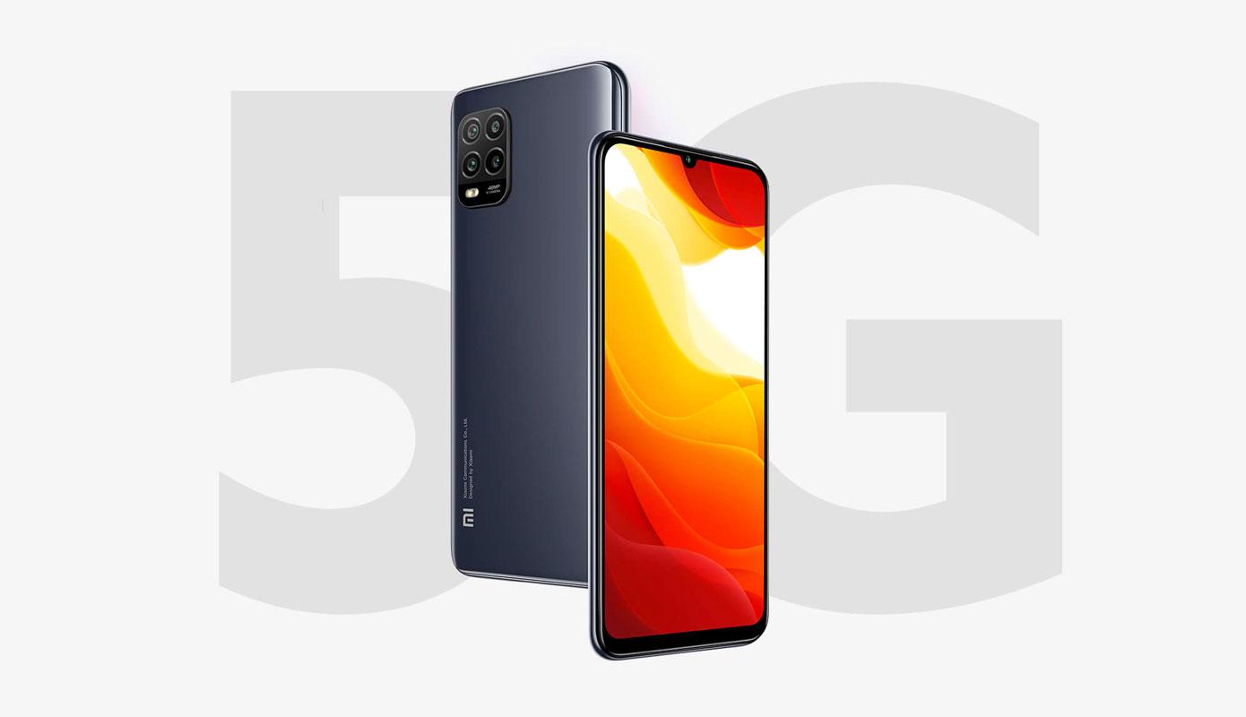 Opisanie Xiaomi Mi 10 Lite 5 2