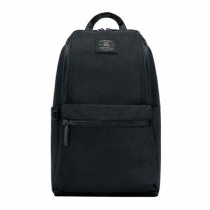 Ryukzak 90 Fun Qinzhi Chuxing Leisure Bag 10l Black 1