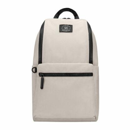 Ryukzak 90 Fun Qinzhi Chuxing Leisure Bag 10l White 1