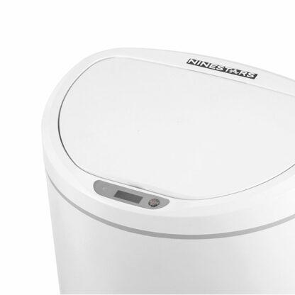 Umnoe Musornoe Vedro Xiaomi Ninestars Sensor Trash Can 3