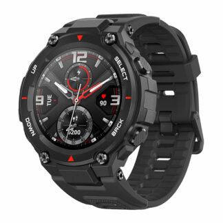 Umnye Chasy Xiaomi Amazfit T Rex Smart Watch Standart Chernyj 01