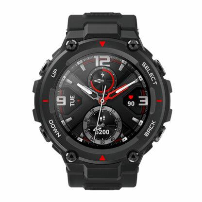 Umnye Chasy Xiaomi Amazfit T Rex Smart Watch Standart Chernyj 1