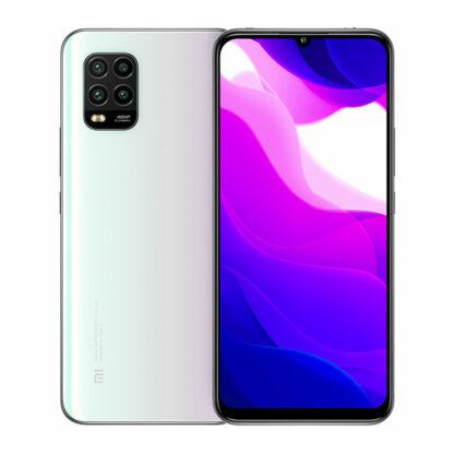 Xiaomi Mi10 Lite 5g 6 128gb Dream White 1