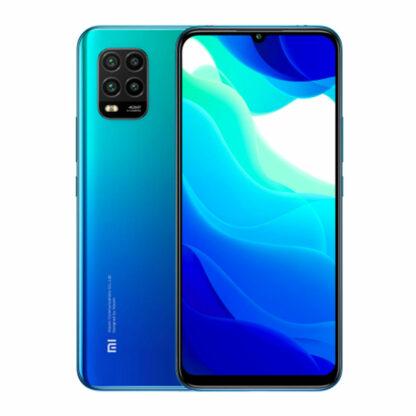 Xiaomi Mi10 Lite 5g 6 64gb Aurora Blue 1