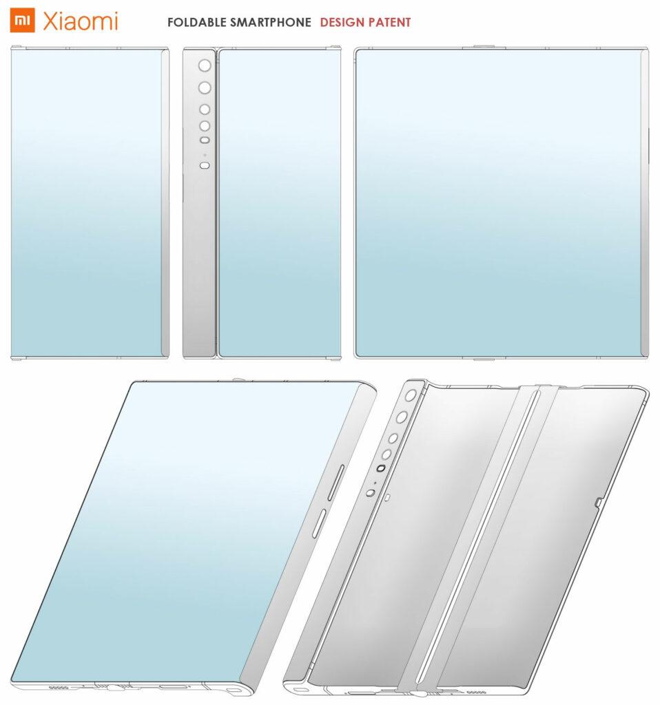 Xiaomi Vypustit Skladnoj Telefon Uzhe V Etom Godu 2