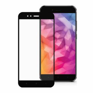 Zashhitnoe Steklo 3d Xiaomi Mi A1 Chernyj 1