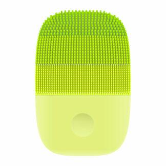 Apparat Dlya Ultrazvukovoj Chistki Licza Xiaomi Inface Electronic Sonic Beauty Facial Green 1