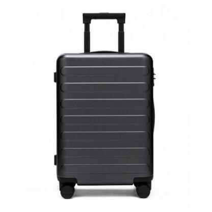 Chemodan Xiaomi 90 Points Seven Bar Suitcase 24 Chernyj 1