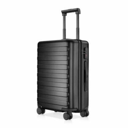 Chemodan Xiaomi 90 Points Seven Bar Suitcase 24 Chernyj 2