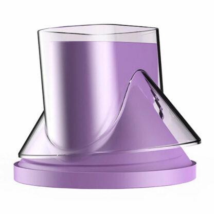 Fen Dlya Volos Xiaomi Soocas Hair Dryer H5 Purple 3