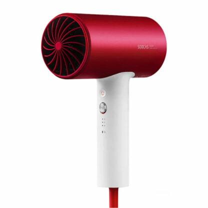 Fen Dlya Volos Xiaomi Soocas Hair Dryer H5 Red 1