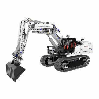 Konstruktor Xiaomi Mitu Engineering Excavator 1