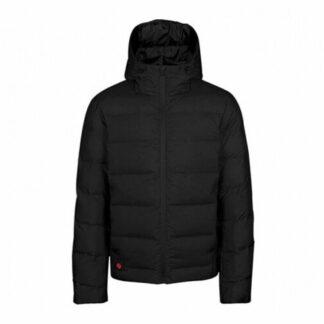Kurtka S Podogrevom Xiaomi Cottonsmith Graphene Temperature Control Jacket L Black 1