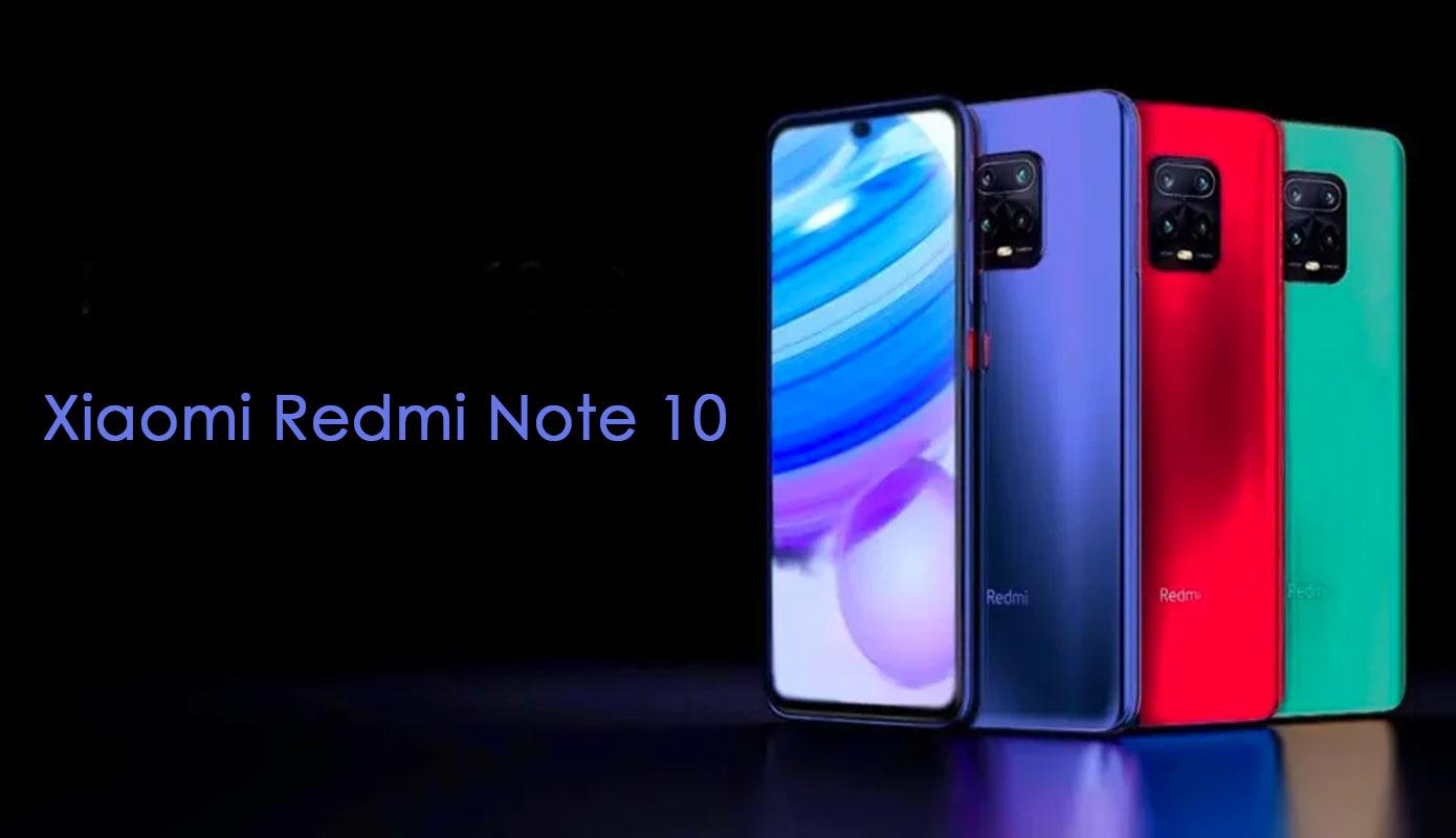 Redmi Note 10 Zasvetilsya V Testah Proizvoditelnosti I Popal V Top 3 1