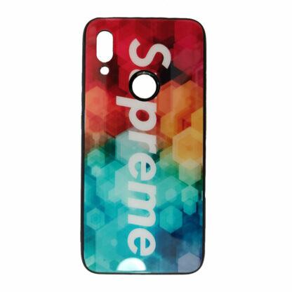 Steklochehol Xiaomi Redmi 7 Czvetnoj 1