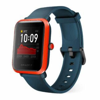 Umnye Chasy Xiaomi Amazfit Bip S Orange 1