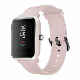 Umnye Chasy Xiaomi Amazfit Bip S Pink 1