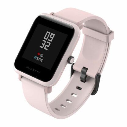 Umnye Chasy Xiaomi Amazfit Bip S Pink 3