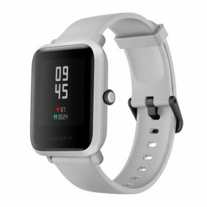 Umnye Chasy Xiaomi Amazfit Bip S White 1