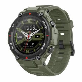Umnye Chasy Xiaomi Amazfit T Rex Smart Watch Standart Zelenyj 2
