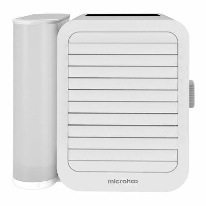 Ventilyator S Raspyleniem Vody Kondiczioner Microhoo Snowman Lite Personal Air Cooler Mho1r 1