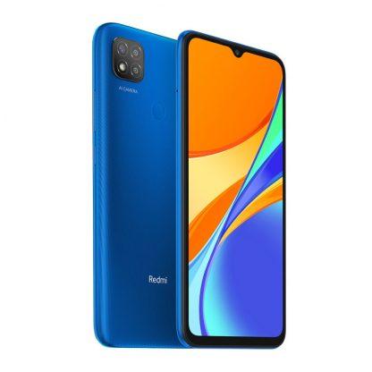 Xiaomi Redmi 9s 3 64gb Blue 2