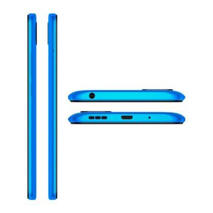 Xiaomi Redmi 9s 3 64gb Blue 3
