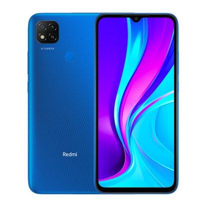 Xiaomi Redmi 9s 3 64gb Blue 5