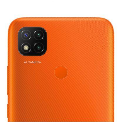 Xiaomi Redmi 9s 3 64gb Orange 4