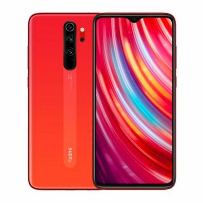 Xiaomi Redmi Note 8 Pro 6 64 Orange 1