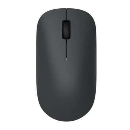 Besprovodnaya Mysh Xiaomi Mouse Lite Black Xmwxsb01ym 1