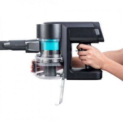 Besprovodnoj Ruchnoj Pylesos Viomi A9 Hanheld Wireless Vacuum Cleaner Black 2