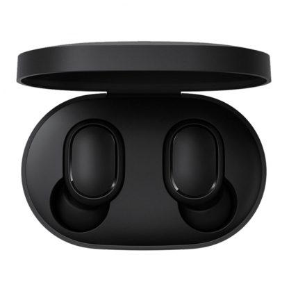 Besprovodnye Naushniki Xiaomi Redmi Airdots 2 Tws Black 1