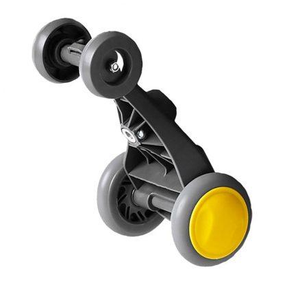 Detskaya Karting Mashina Xiaomi 700kids Babys Scooter Cr03a Zheltyj 3