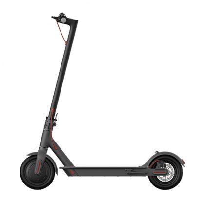 Elektrosamokat Xiaomi Mi Electric Scooter 1s Chernyj 1
